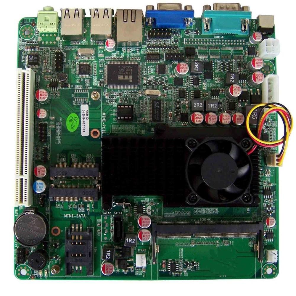 PCCHIPS M925U Windows Vista 64-BIT