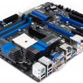 MSI AMD PLATFORM FM2-A85XA-G65: 1/2, 1920x1117
