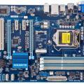 GIGABYTE SOCKET 1155 GA-H77-DS3H: 1/1, 2048x1365