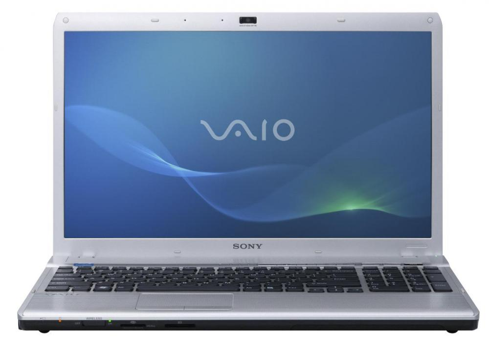Sony Vaio VPCF121FX SmartWi Connection 64Bit