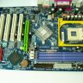 GIGABYTE SOCKET 478 GA-8I848P: 1/1, 2832x2128
