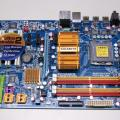 GIGABYTE SOCKET 775 GA-P35-DS3: 1/1, 1024x768