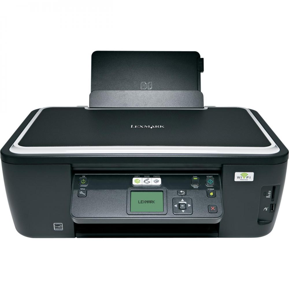 lexmark 7600 series driver download