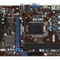 MSI SOCKET 1155 B75MA-E33: 1/1, 1000x800
