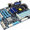 GIGABYTE SOCKET 1366 GA-X58A-UD3R: 2/2, 1470x1000