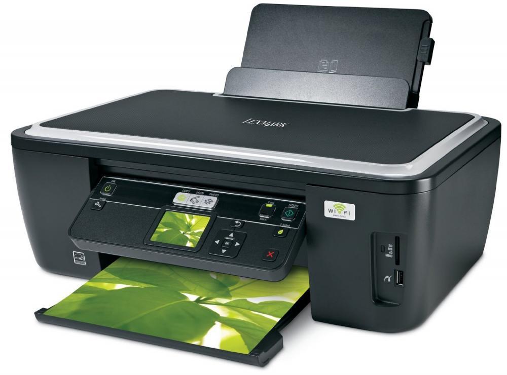 Lexmark S500 Printer Driver