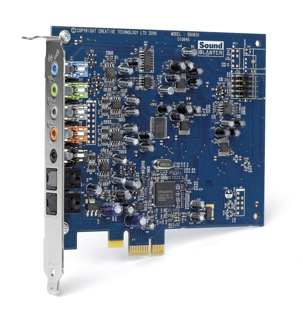 CREATIVE SOUND BLASTER X-FI XTREMEMUSIC BETA DRIVER FOR PC