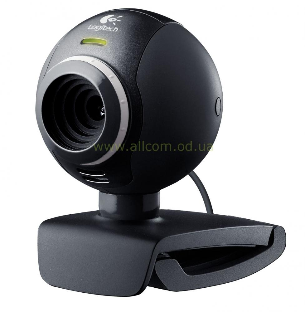 logitech webcam c300 download drivers pcdrivers guru. Black Bedroom Furniture Sets. Home Design Ideas