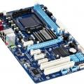 GIGABYTE SOCKET AM3 GA-780T-USB3: 1/1, 1319x984