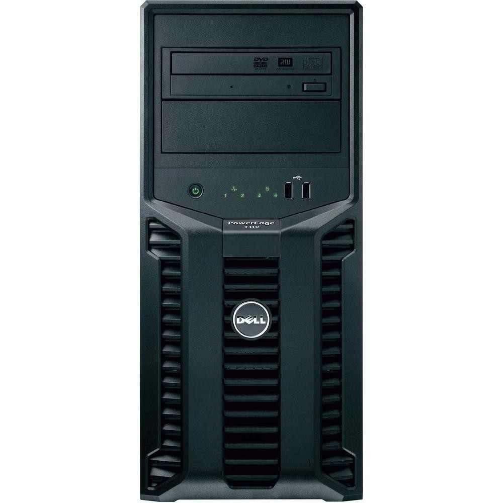 DELL POWEREDGE T110 II — Download drivers @ PCDrivers Guru