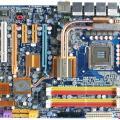 GIGABYTE SOCKET 775 GA-EP45-DQ6: 1/1, 1390x1080