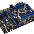 INTEL BOARD DP67BG: 1/1, 1480x1000