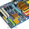 GIGABYTE SOCKET 775 GA-EP43T-USB3: 1/1, 1280x902