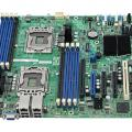 INTEL ® SERVER BOARDS BOARD S2400SC FAMILY: 1/1, 900x622