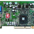GIGABYTE RADEON 9600 XT GV-R96X128D: 1/1, 2256x1589