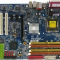 GIGABYTE SOCKET 775 GA-8I915P-D: 1/1, 1280x987