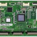 SAMSUNG PLASMA TV PN51D550C1FXZA: 1/2, 2741x1797