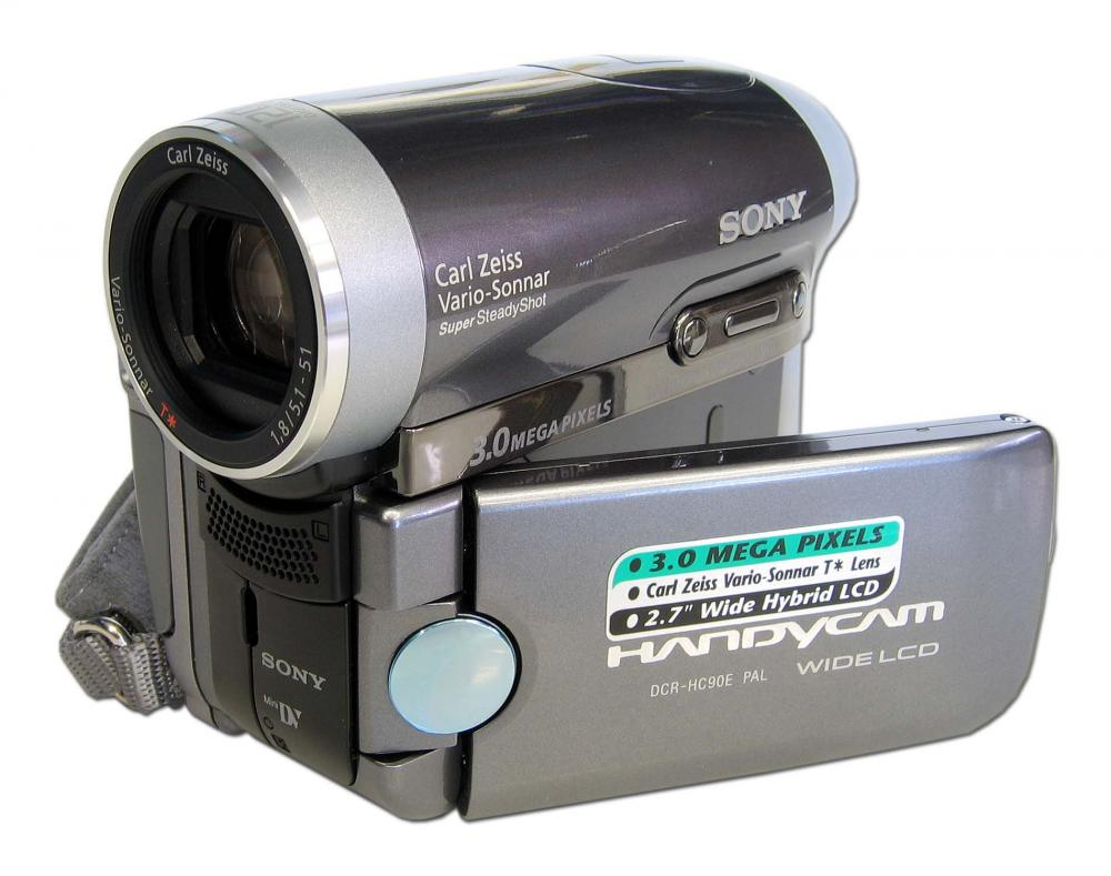 Sony HDR-CX240 Review Discover The Best Camcorder For You