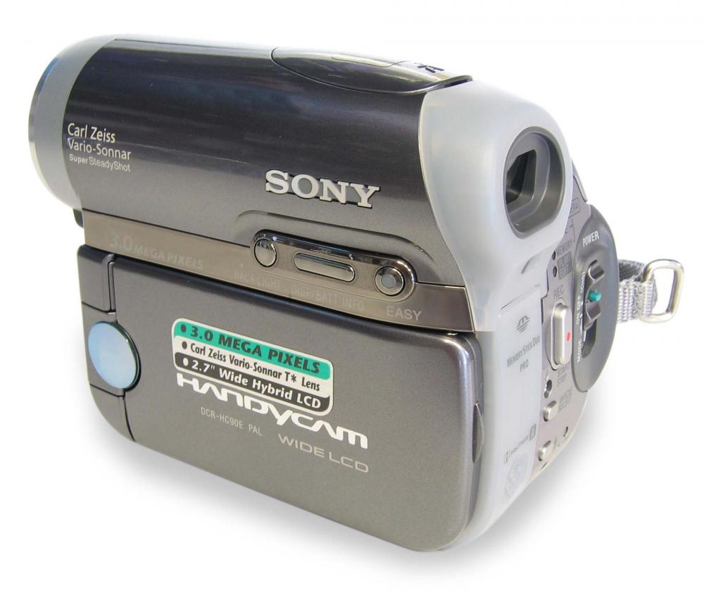 Sony HDR-CX Review Discover The Best Camcorder For You
