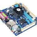 GIGABYTE CPU ONBOARD GA-D525TUD: 1/1, 1591x1200