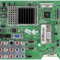 SAMSUNG LCD TV LN46A530P1FXZA: 1/1, 2340x1932