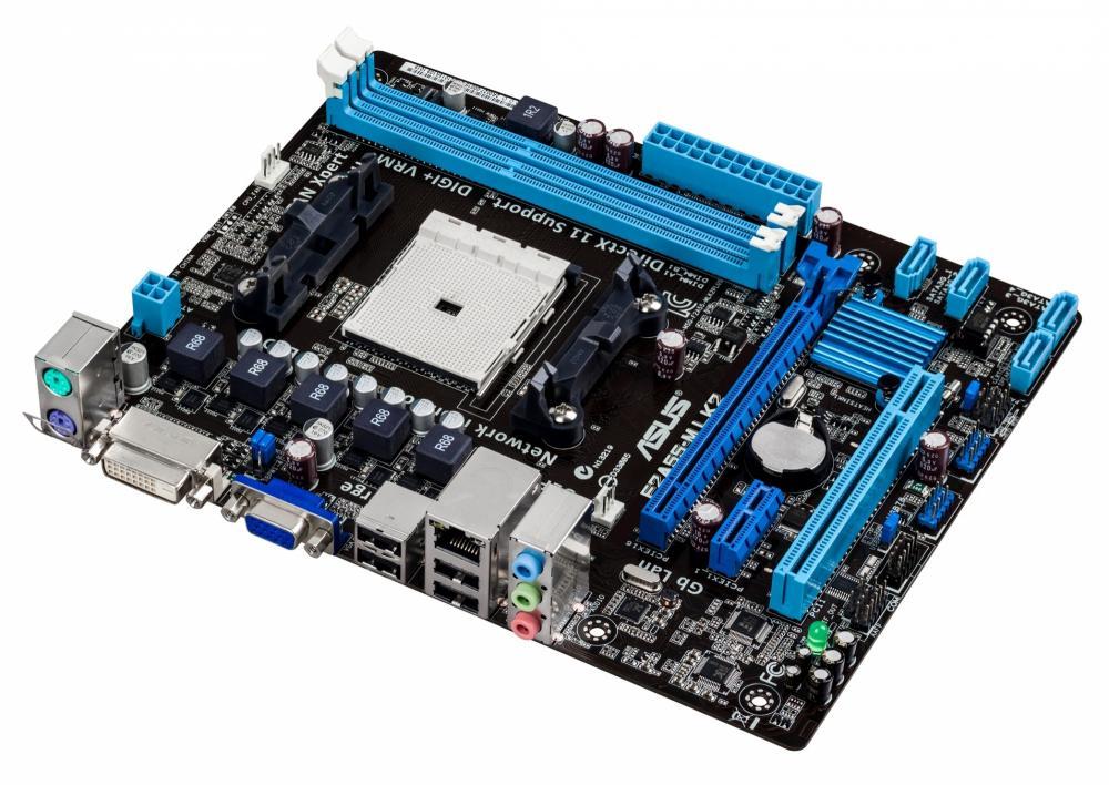 ASUS F2A55-M LK AMD AHCI/RAID Driver Download