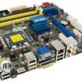 ASUS SOCKET775 P5Q-EM: 1/2, 1280x816