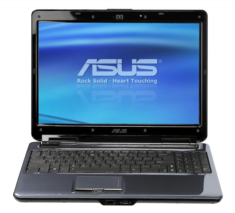 Asus N51Tp Notebook ATK0100 Treiber Windows XP