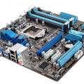 ASUS LGA1156 P7H55-M/BR: 1/1, 1600x943