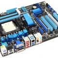 ASUS SOCKETAM2/AM2 /AM3/AM3 M4A88T-M/USB3: 1/1, 1920x1232